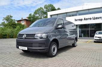 Volkswagen T6 (Transporter) груз 2.0 l TDI МТ (75 kW) LR 2019