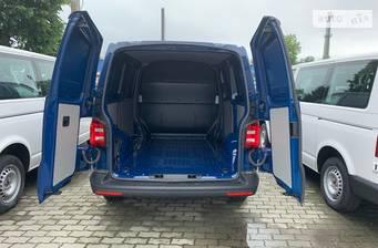 Volkswagen T6 (Transporter) груз 2019