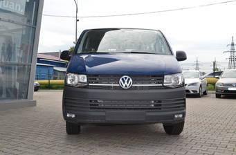 Volkswagen T6 (Transporter) пасс. 2.0 l TDI MT (75 kW) 2019
