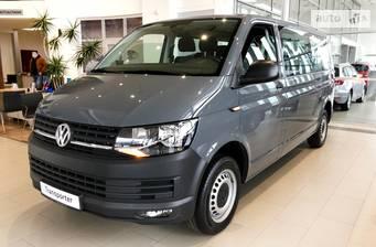 Volkswagen T6 (Transporter) пасс. 2019