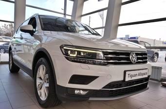 Volkswagen Tiguan Allspace 2.0 TSI DSG (220 к.с.) 4Motion 2018