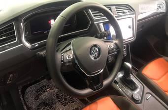 Volkswagen Tiguan 2019 Limited Edition