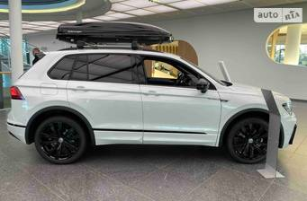 Volkswagen Tiguan 2020 Limited Edition R-Line
