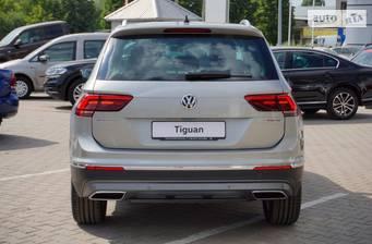 Volkswagen Tiguan 2020 Individual