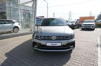 Volkswagen Tiguan 2019 в Черновцы
