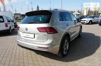 Volkswagen Tiguan 2020 Limited Edition R-Line