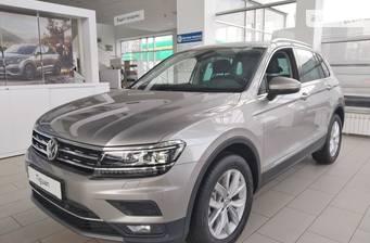 Volkswagen Tiguan New 2.0 TSI АT (220 л.с.) 4Мotion 2020