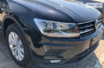 Volkswagen Tiguan 2020 Comfort Edition