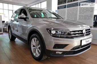 Volkswagen Tiguan New 2.0 TDI АT (150 л.с.) 4Мotion 2020