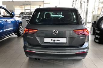 Volkswagen Tiguan 2020 Limited Edition