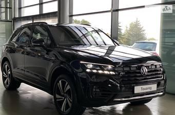 Volkswagen Touareg 4.0 TDI AT (422 л.с.) AWD 2020