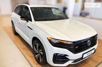 Volkswagen Touareg 2020 в Львов