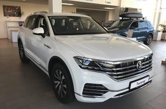 Volkswagen Touareg 3.0 TDI AT (285 л.с.) AWD 2018