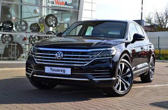 Volkswagen Touareg 3.0 TDI AT (287 л.с.) AWD 2019