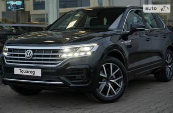 Volkswagen Touareg 3.0 TFSI AT (340 л.с.) AWD 2019