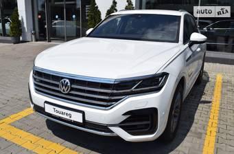 Volkswagen Touareg 3.0 TDI AT (286 л.с.) AWD 2019