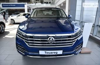 Volkswagen Touareg 3.0 TFSI AT (340 л.с.) AWD 2018