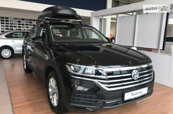 Volkswagen Touareg 3.0 TDI AT (285 л.с.) AWD 2019