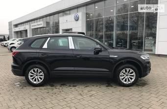 Volkswagen Touareg 2020 Individual