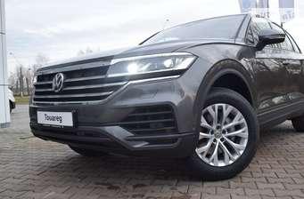 Volkswagen Touareg 2020 в Житомир