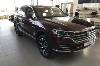 Volkswagen Touareg 2019 Ambience