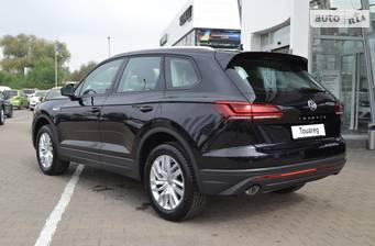 Volkswagen Touareg 2018 Base
