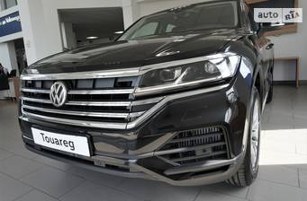 Volkswagen Touareg 2020 Limited Edition