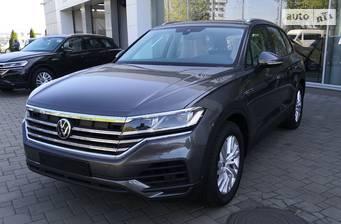 Volkswagen Touareg 3.0 TDI AT (231 л.с.) AWD 2020