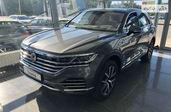 Volkswagen Touareg 2020 в Запорожье