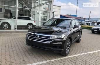 Volkswagen Touareg 2020 Base