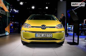 Volkswagen Up 2020 Highline