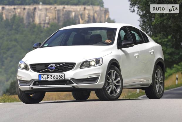 Volvo S60 Summum/Inscription