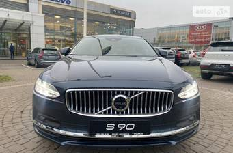 Volvo S90 2021 Inscription