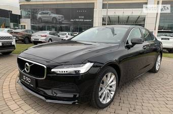 Volvo S90 D4 2.0 АТ (190 л.с.) 2020