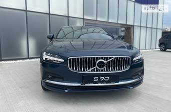 Volvo S90 2020 Inscription