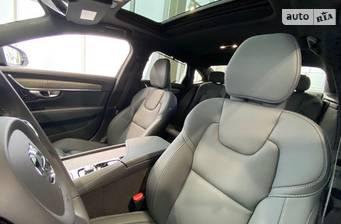 Volvo S90 2020 Inscription