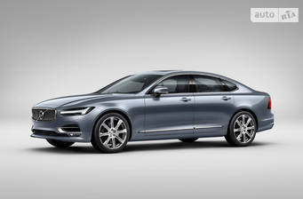 Volvo S90 D3 2.0D АТ (150 л.с.)  2017