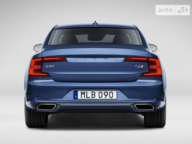 Volvo S90 R-Design (Prestige)