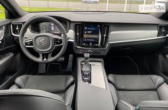 Volvo S90 2020 R-Design