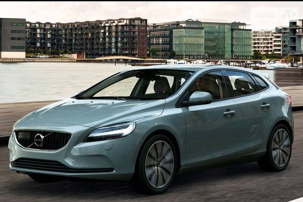 Volvo V40 VEP4 Inscription