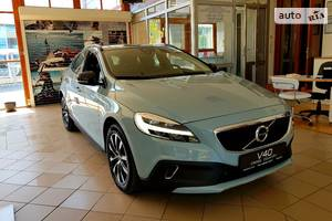 Volvo V40 T3 1.5 АT (152 л.с.) Inscription 2019