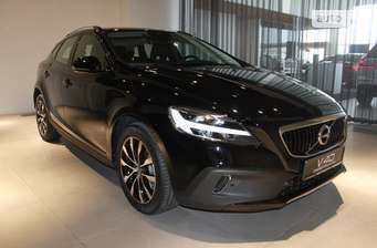 Volvo V40 Inscription 2019