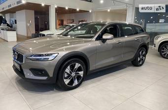 Volvo V60 Cross Country T5 2.0 АT (250 л.с.) АWD 2020