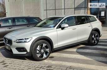 Volvo V60 2020 в Запорожье