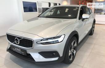 Volvo V60 2020 Pro