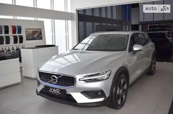 Volvo V60 2020 в Харьков