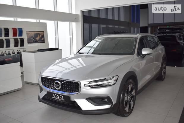 Volvo V60 Pro