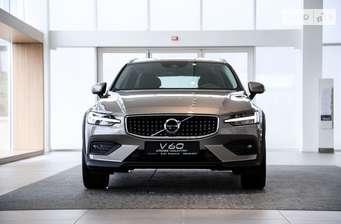 Volvo V60 2020 в Чубинское