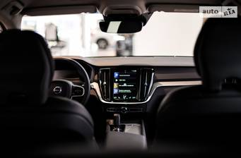 Volvo V60 2020 Base