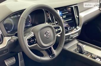 Volvo V60 2021 R-Design